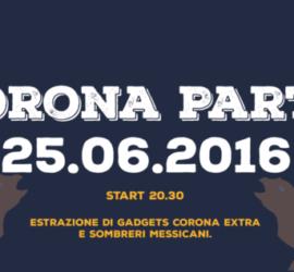 Corona Party