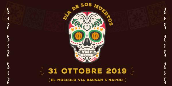 Halloween 2019 | el dia de los muertos